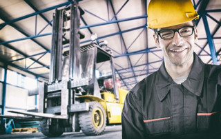 Lift Truck Operator Course