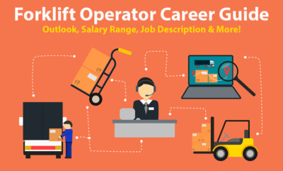 Forklift Operator Career Guide