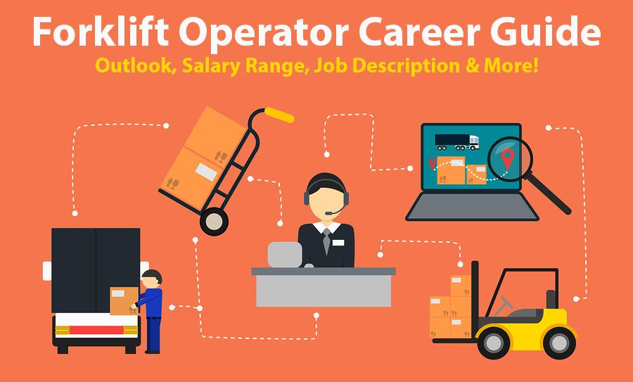 Forklift Operator Career Guide
