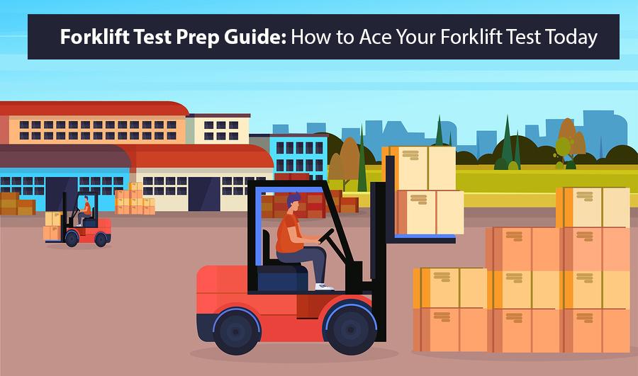 Forklift Test