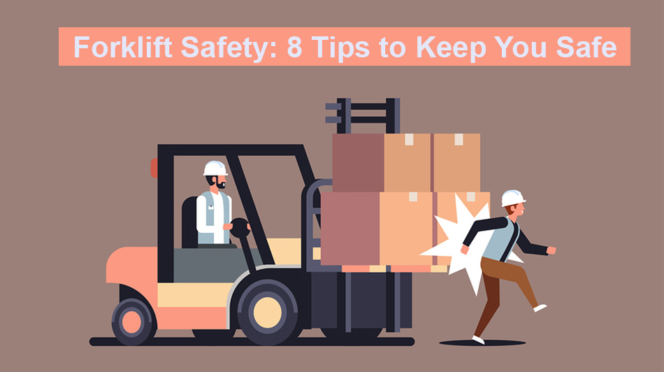 How to Get Forklift Certified - Getting Your Forklift